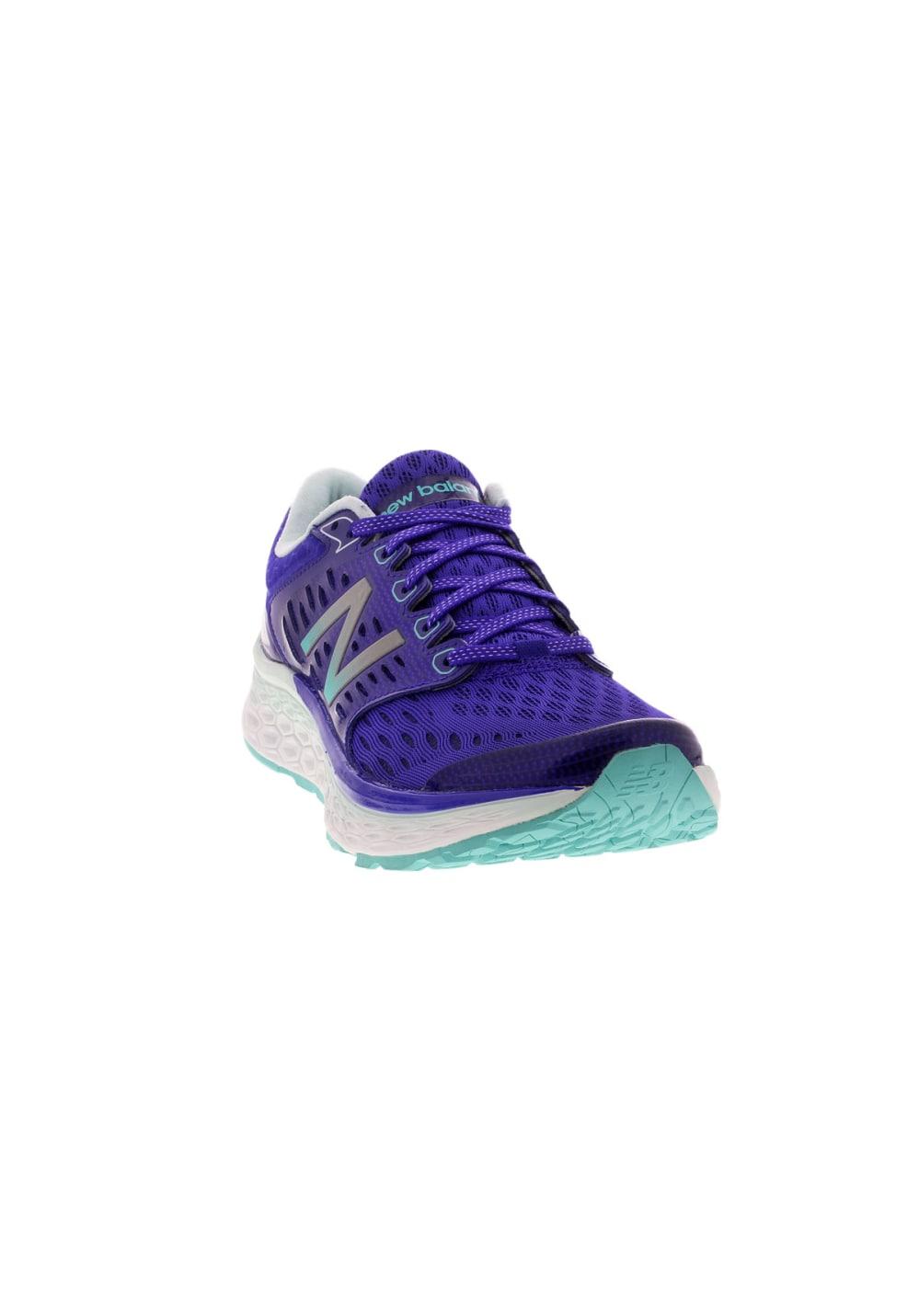 New Balance FreshFoam 1080 V6 Chaussures running pour Femme Violet