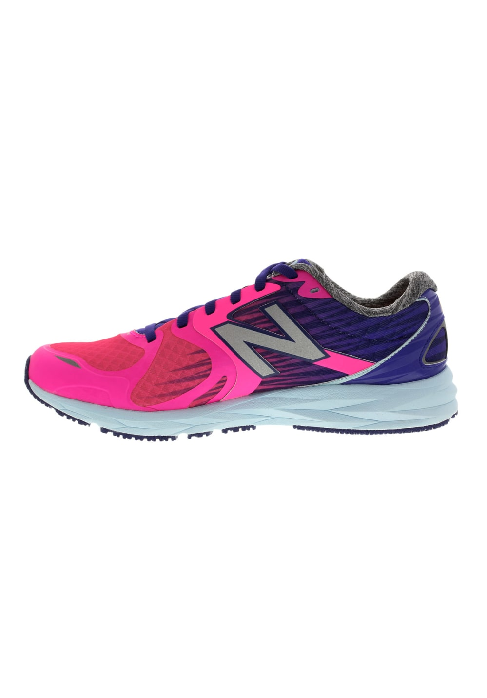 New Balance W 1400 V4 - Running shoes for Women - Purple