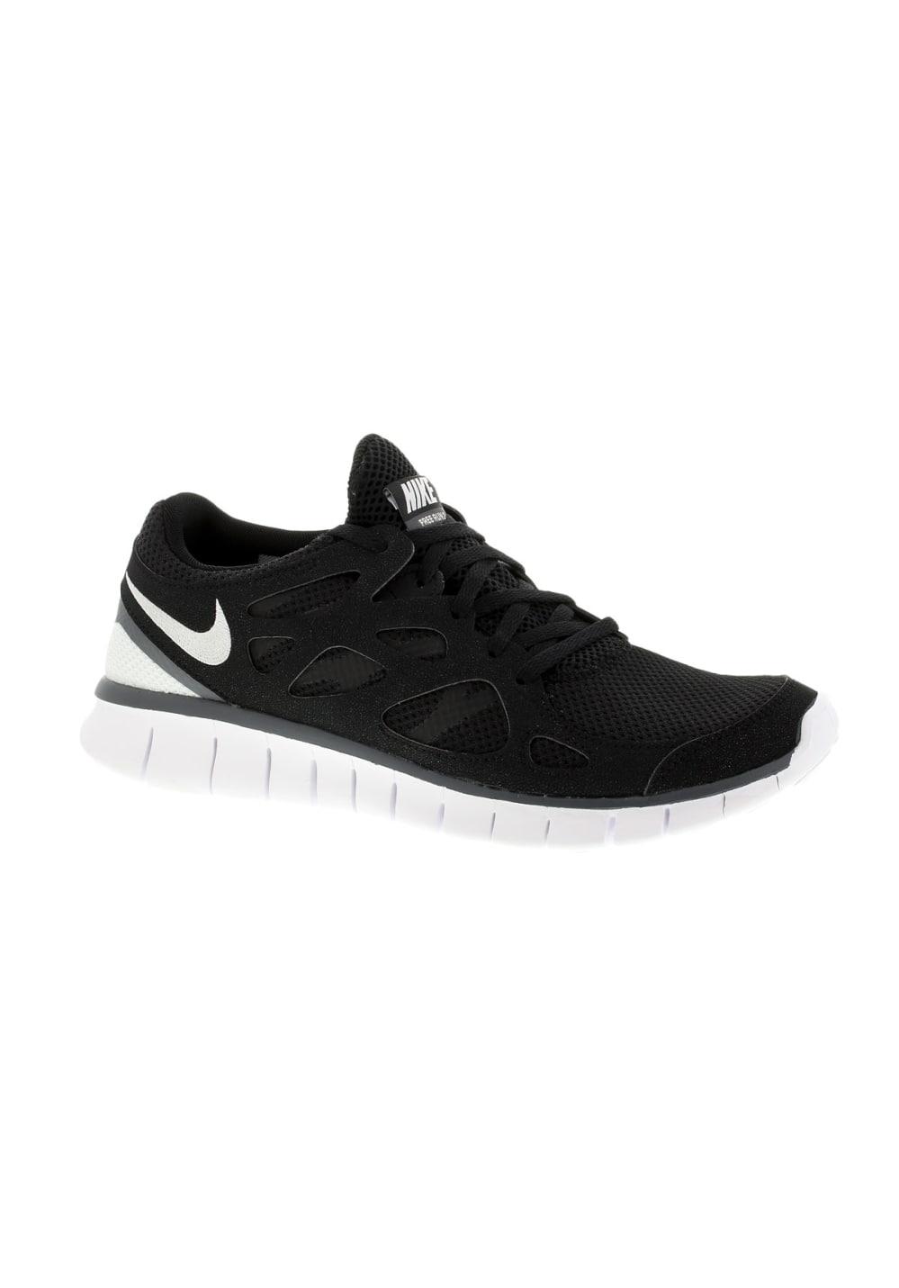 Nike Free Run 2 EXT - Laufschuhe für Damen - Schwarz