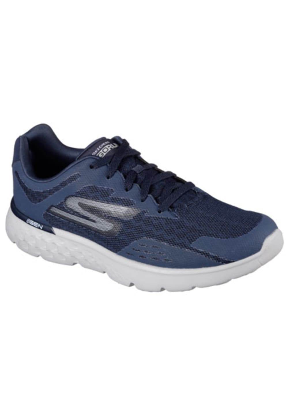 e3718e9f341d ... Skechers Go Run 400 - Disperse - Running shoes for Men - Blue. Back to  Overview. -50%