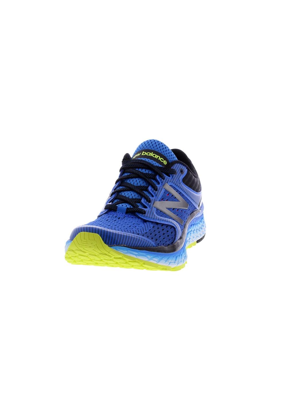 d942c381b1 New Balance Fresh Foam 1080 - Laufschuhe für Herren - Blau | 21RUN