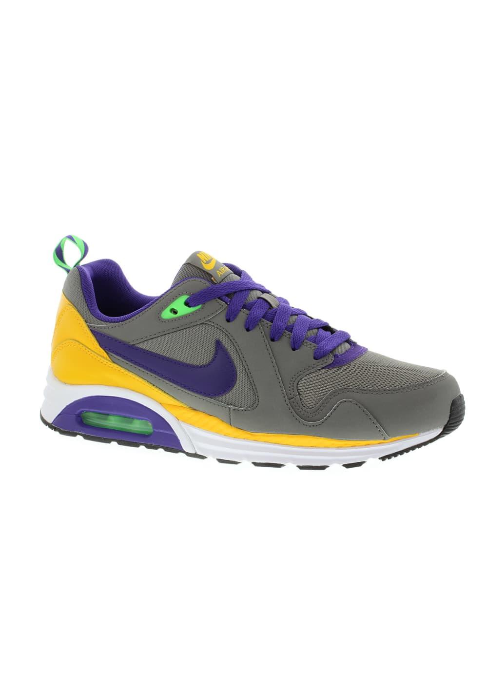 90b0dabe8d866 Nike Air Max Trax - Sneaker for Men - Grey
