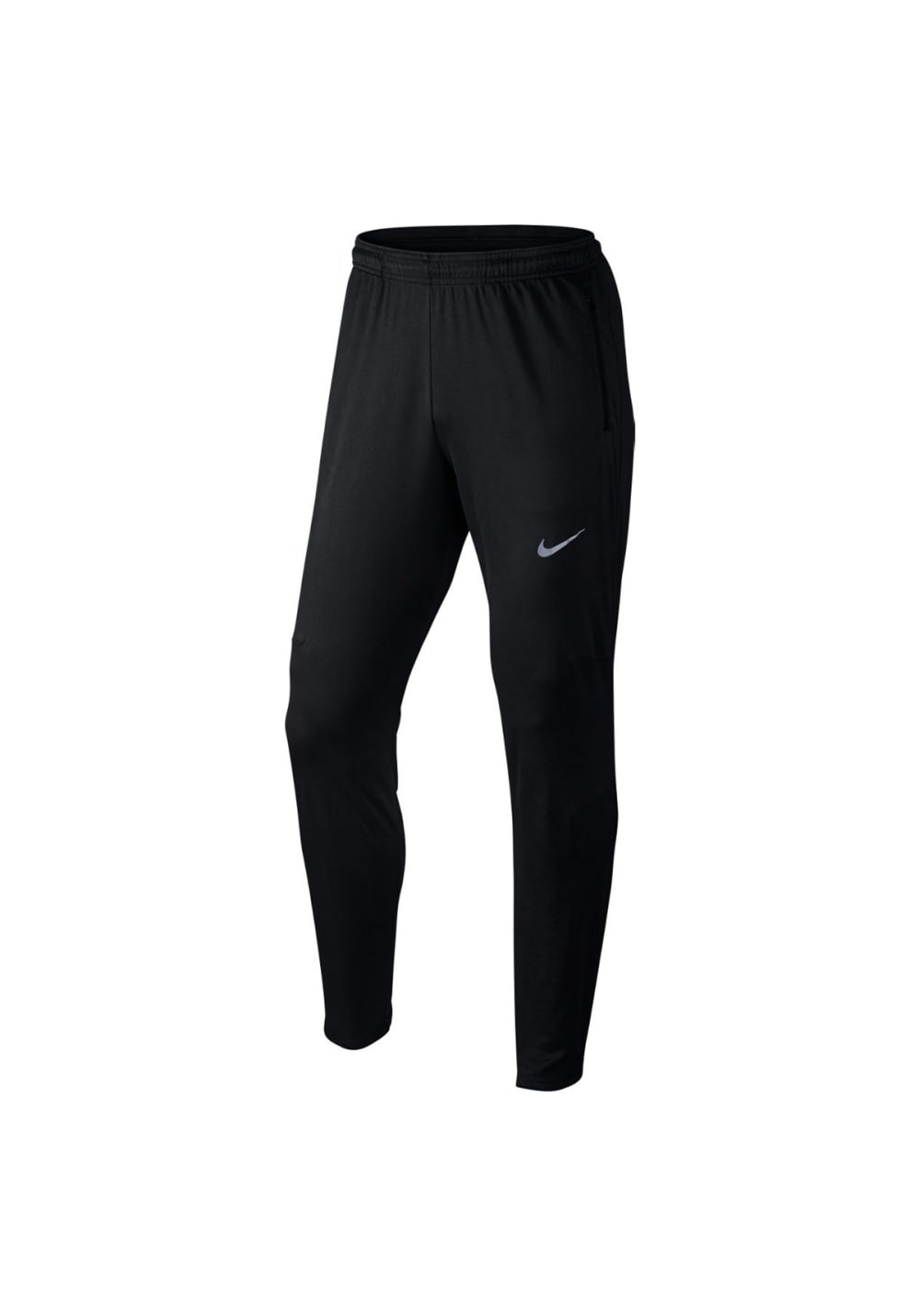differently f7e87 a8a57 Nike Racer Knit Track Pant - Running trousers for Men - Black   21RUN