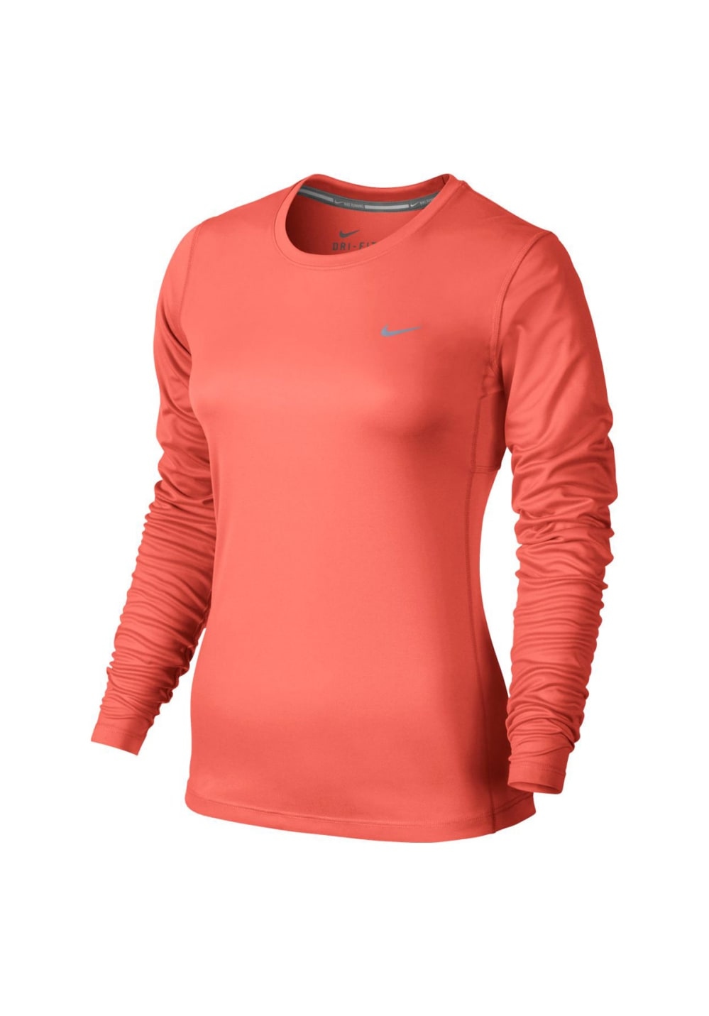 e603890a Red Nike Long Sleeve Shirt Womens - Aztec Stone and Reclamations