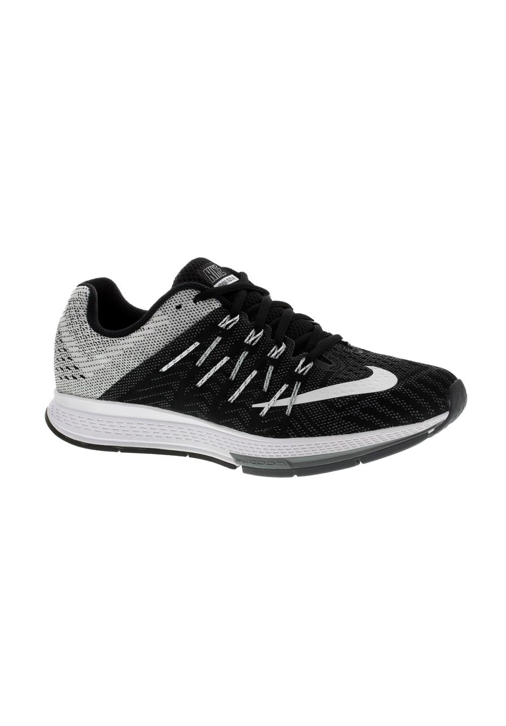 the best attitude get cheap high fashion Nike Air Zoom Elite 8 Laufschuhe für Damen Schwarz