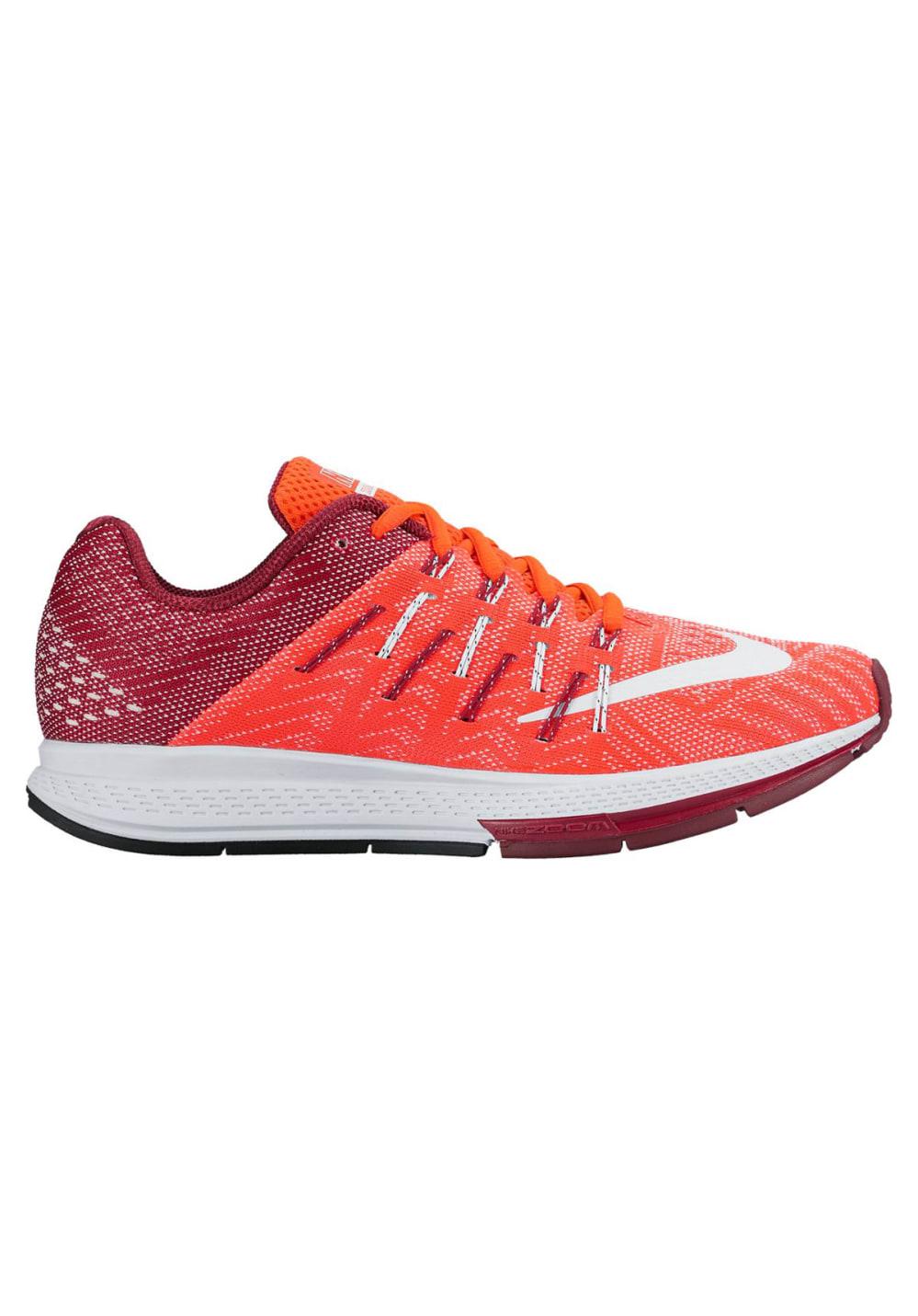 prix compétitif 7af71 cc0f6 Nike Air Zoom Elite 8 - Chaussures running pour Femme - Rouge
