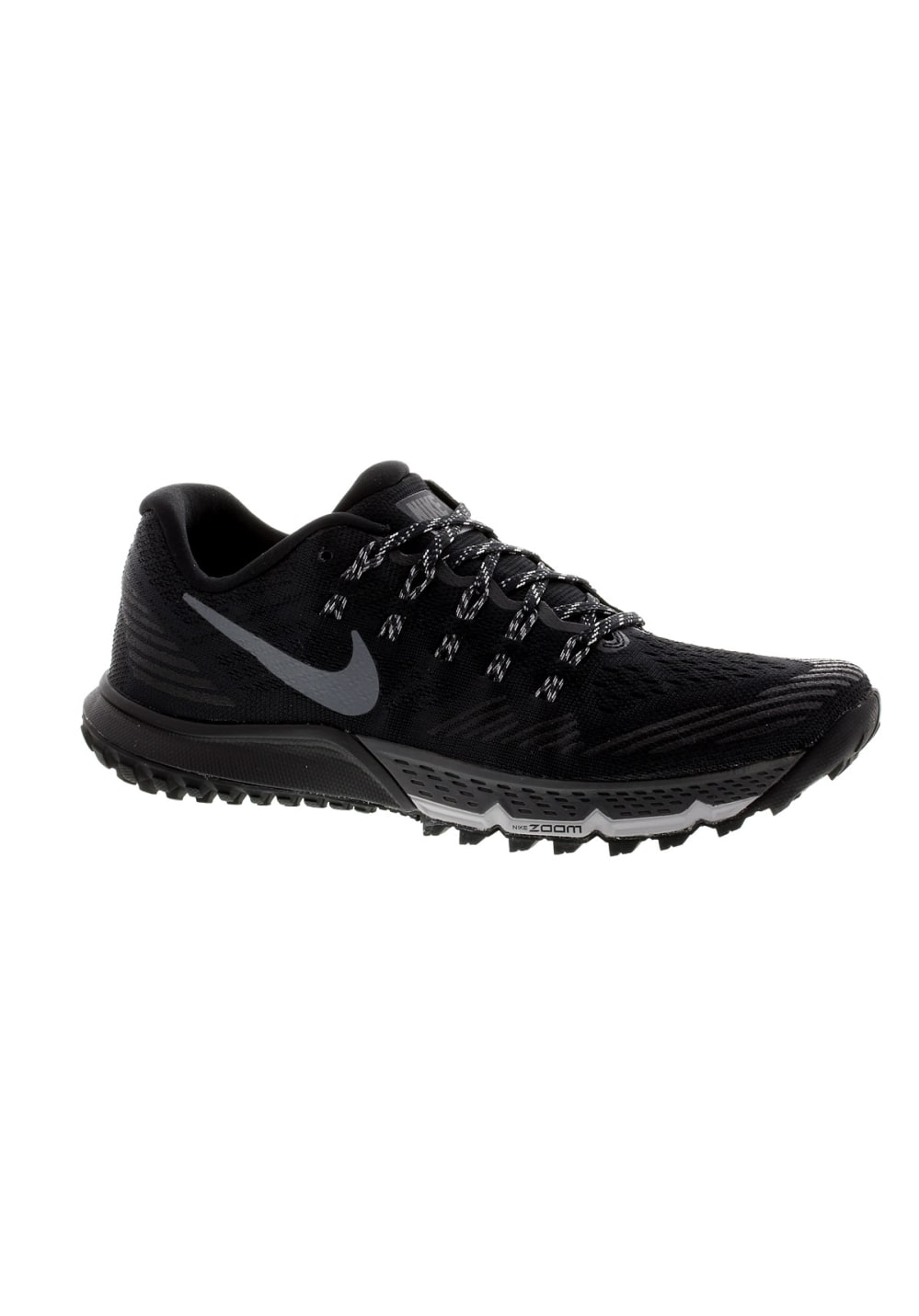 Nike Air Zoom Terra Kiger 3 Running shoes for Women Black