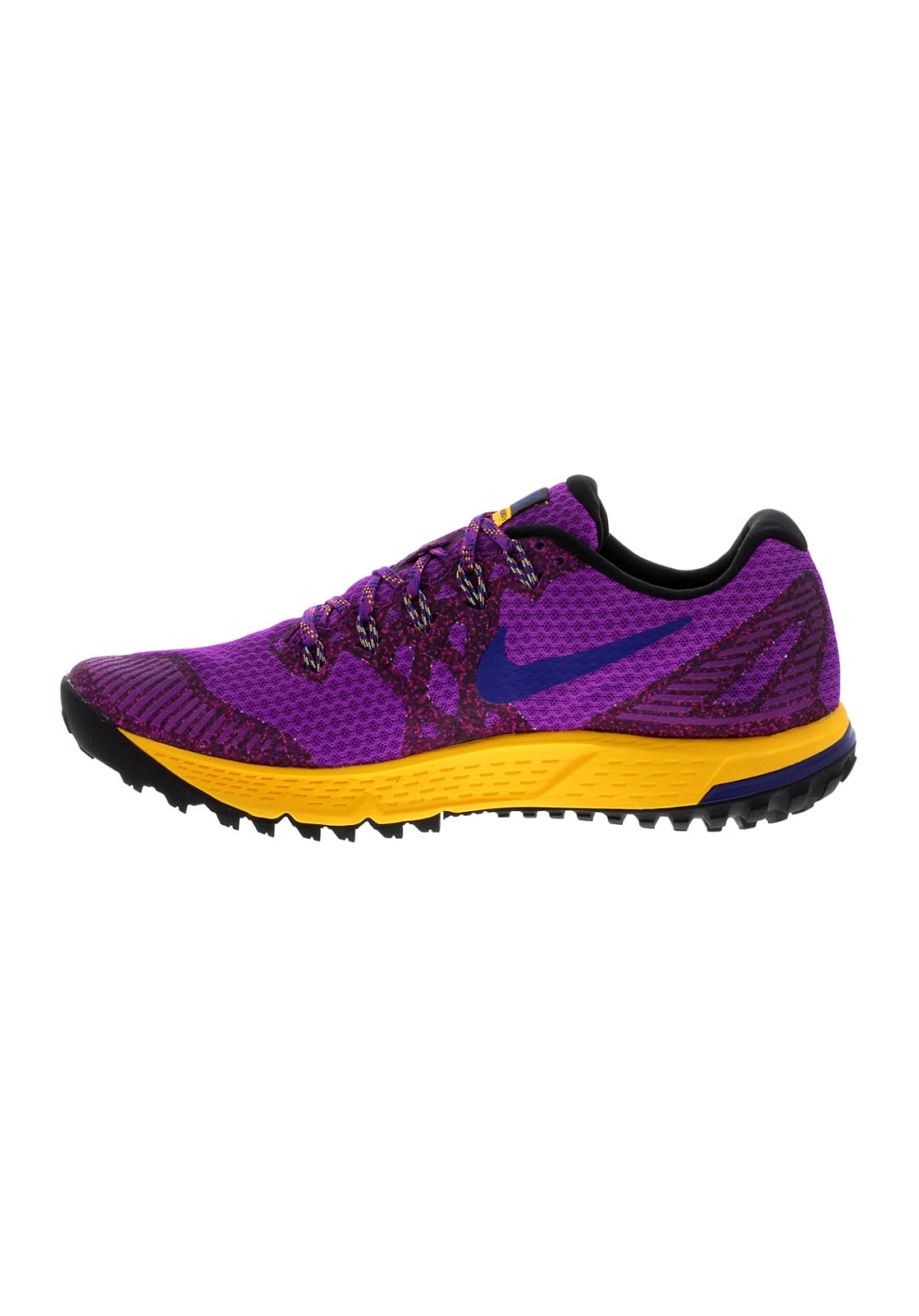 Nike Air Zoom Wildhorse 3 Running shoes for Women Pink