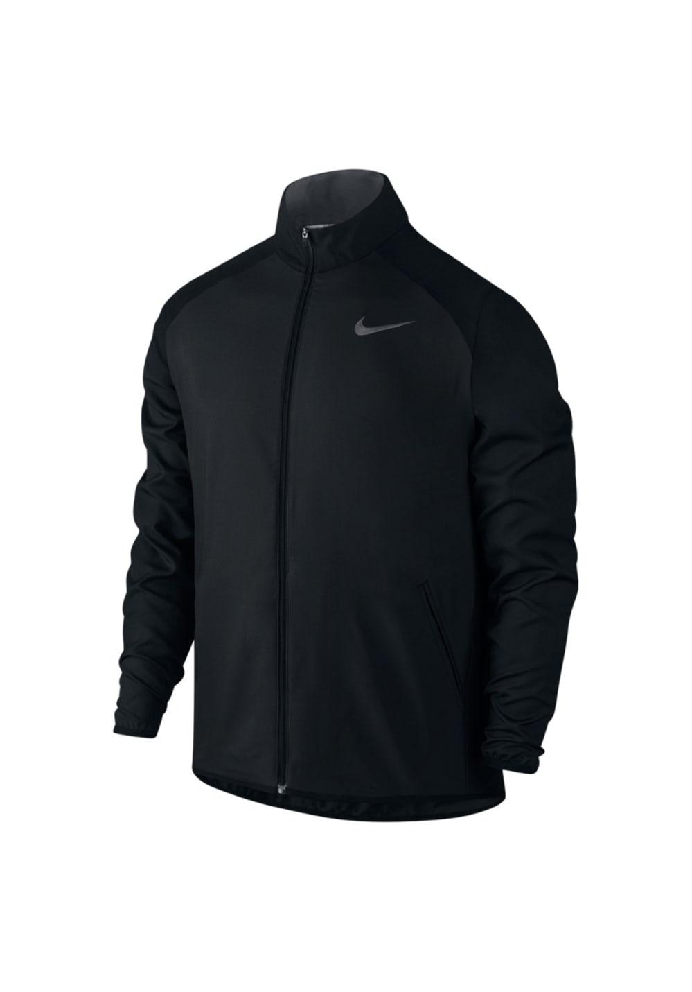 nike dry team training jacket laufjacken f r herren. Black Bedroom Furniture Sets. Home Design Ideas