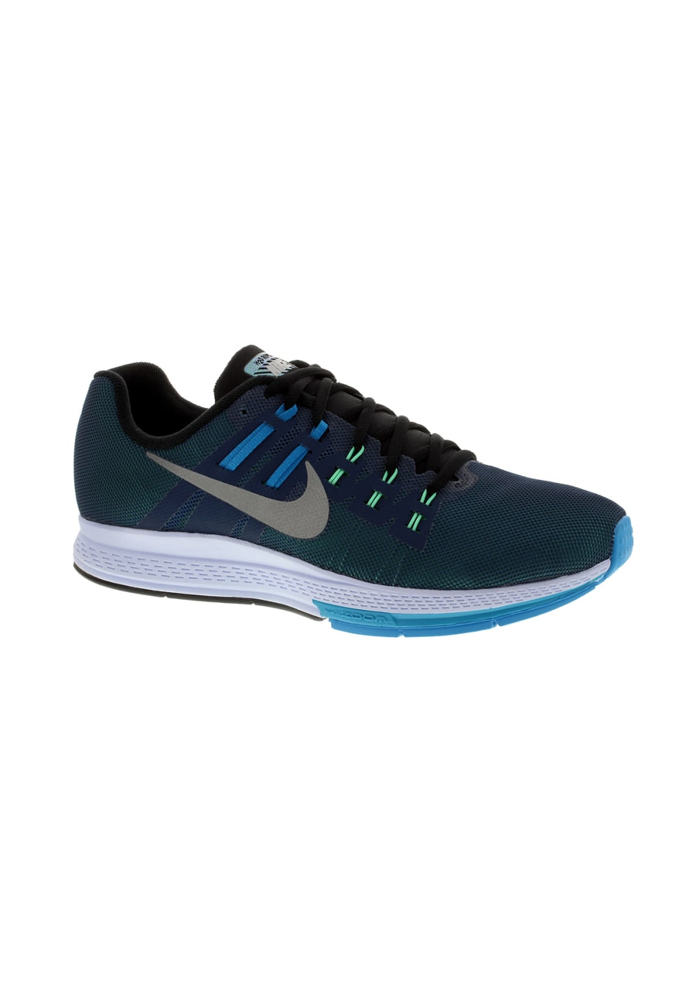 buy online 62f17 42806 Nike Air Zoom Structure 19 Flash - Running shoes for Men - Green