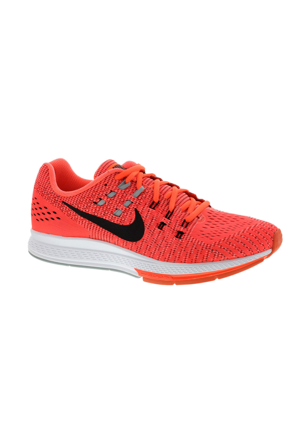classic fit 3e70b 6c709 Nike Air Zoom Structure 19 Running Shoe - Running shoes for Men - Red