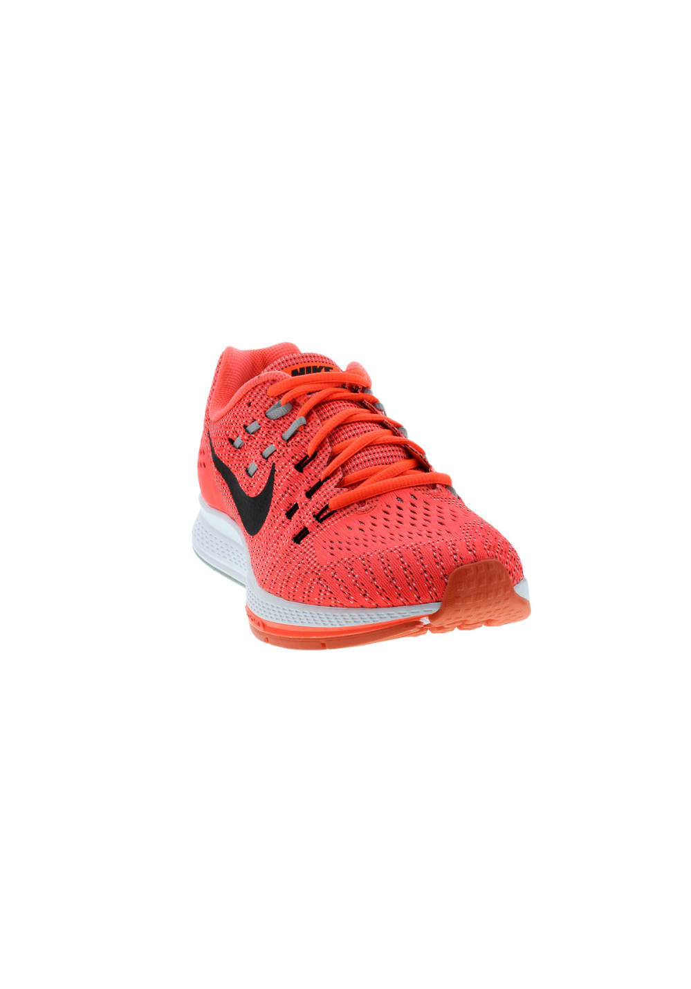classic fit 72357 5f1c9 Nike Air Zoom Structure 19 Running Shoe - Running shoes for Men - Red