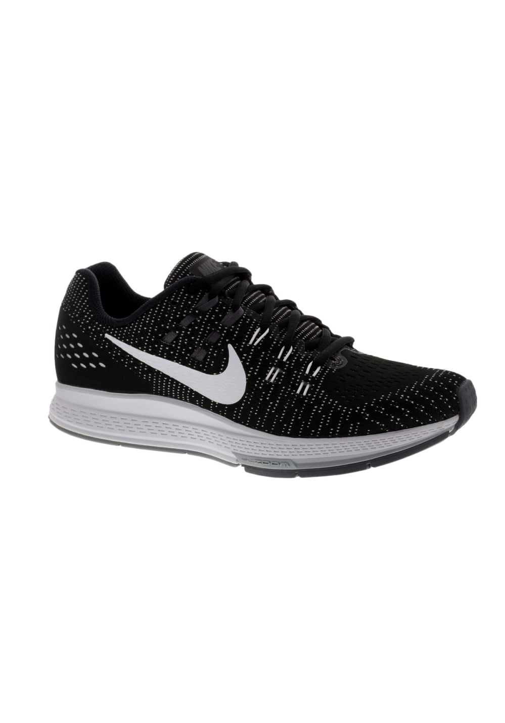c66fb7aaf3cf6d Nike Air Zoom Structure 19 - Running shoes for Women - Black