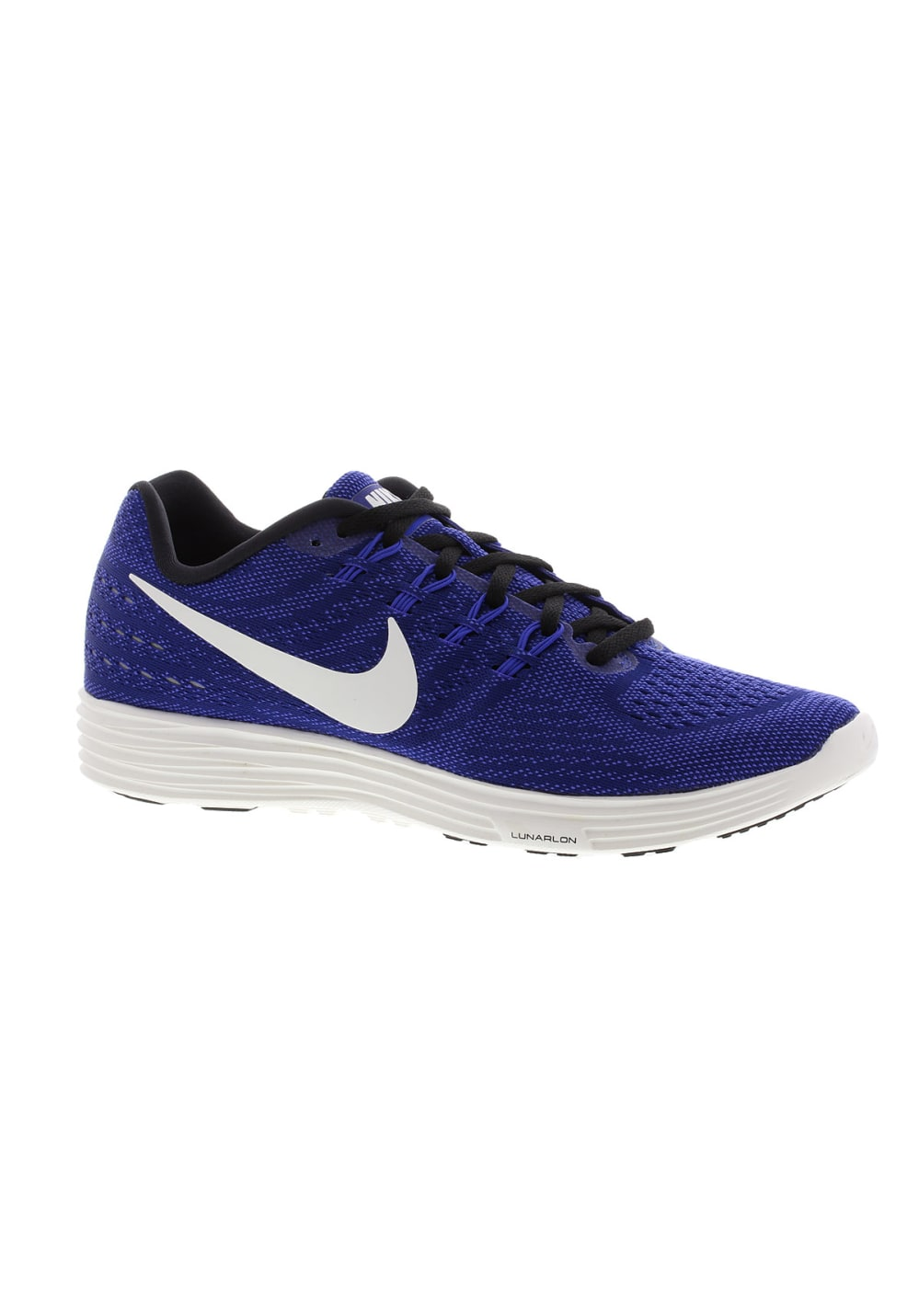 pretty nice 7f289 6caef ... Nike Lunartempo 2 - Running shoes for Men - Blue. Back to Overview. 1  2   3  4  5. Previous