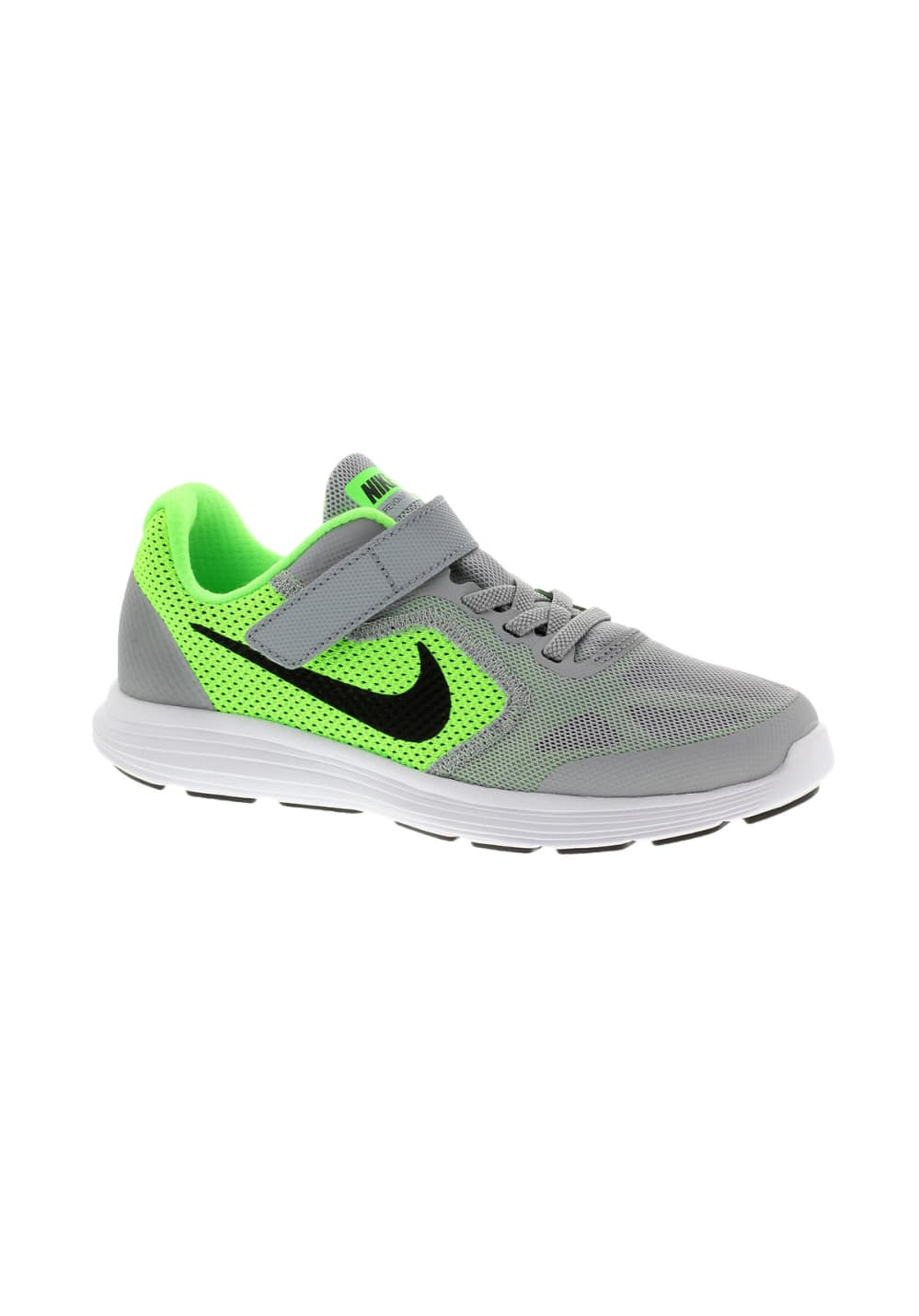 newest 8ed7d 8977b Nike Revolution 3 PS - Fitness shoes - Grey