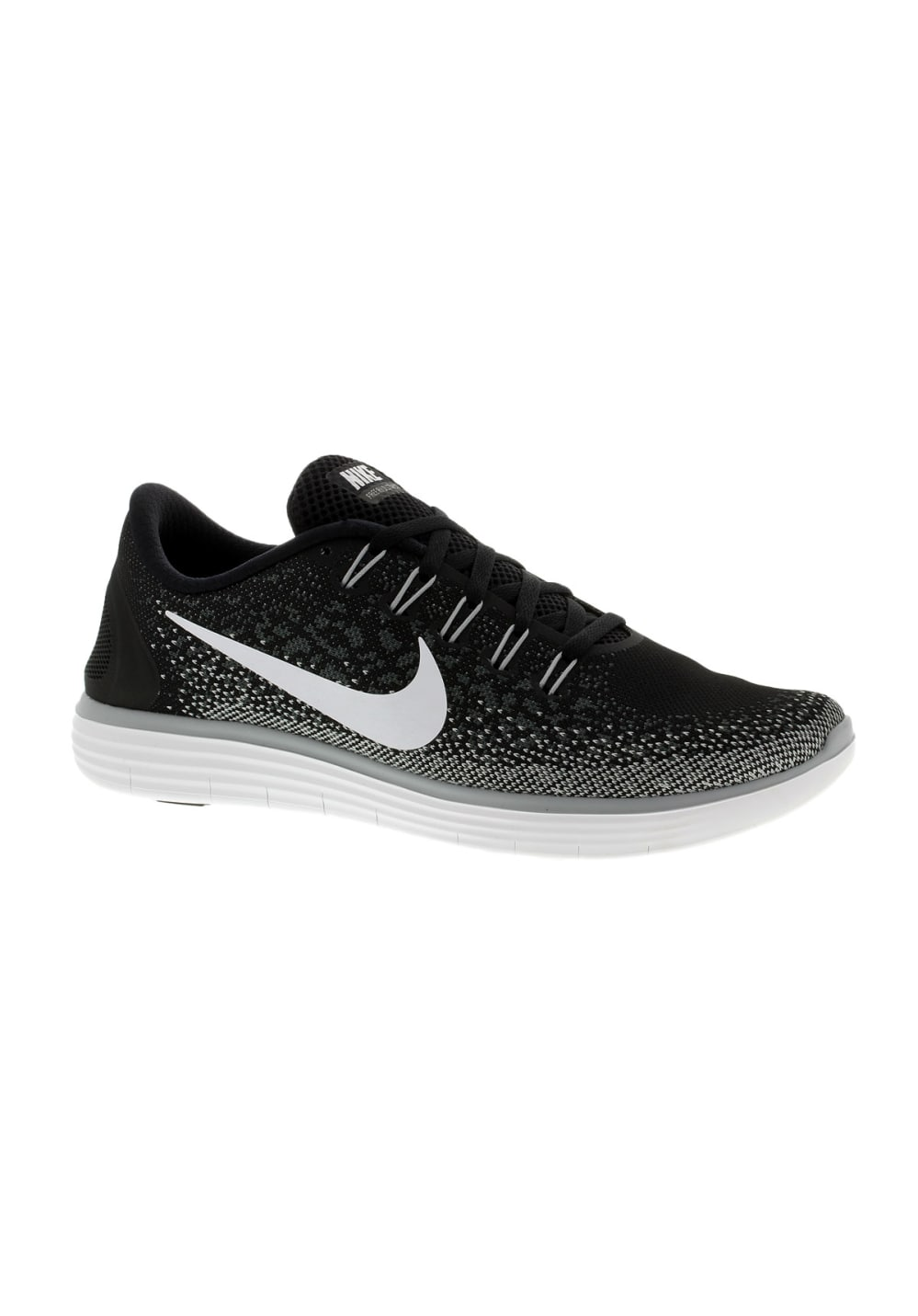 4846559557fd4 Nike Free Run Distance - Running shoes for Women - Black