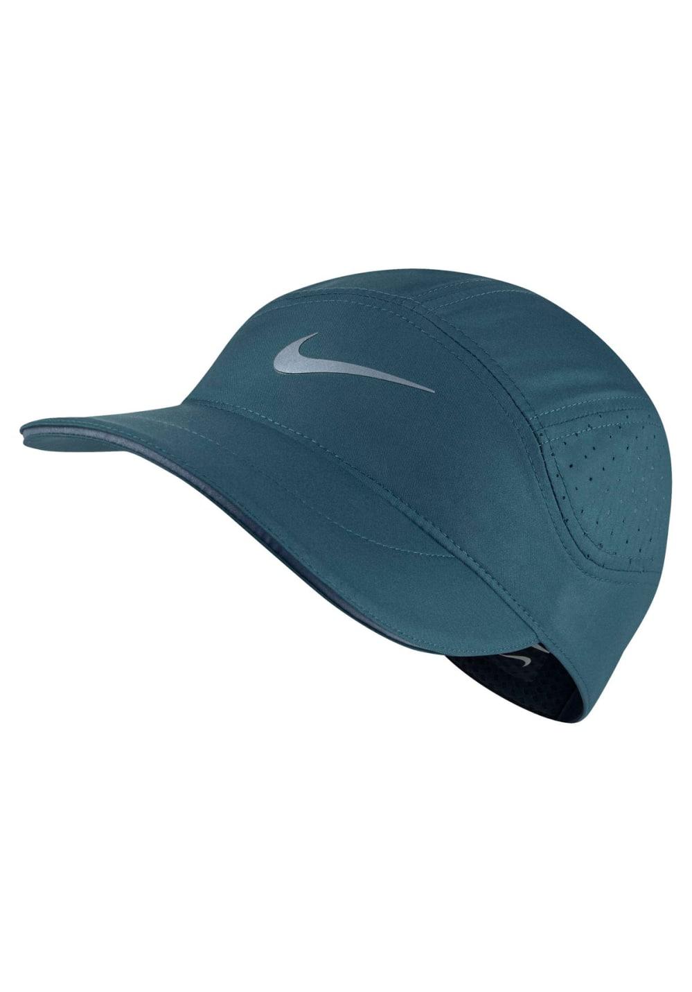 595f350654f9d Previous. Next. Nike. AeroBill Running Cap - Headdress