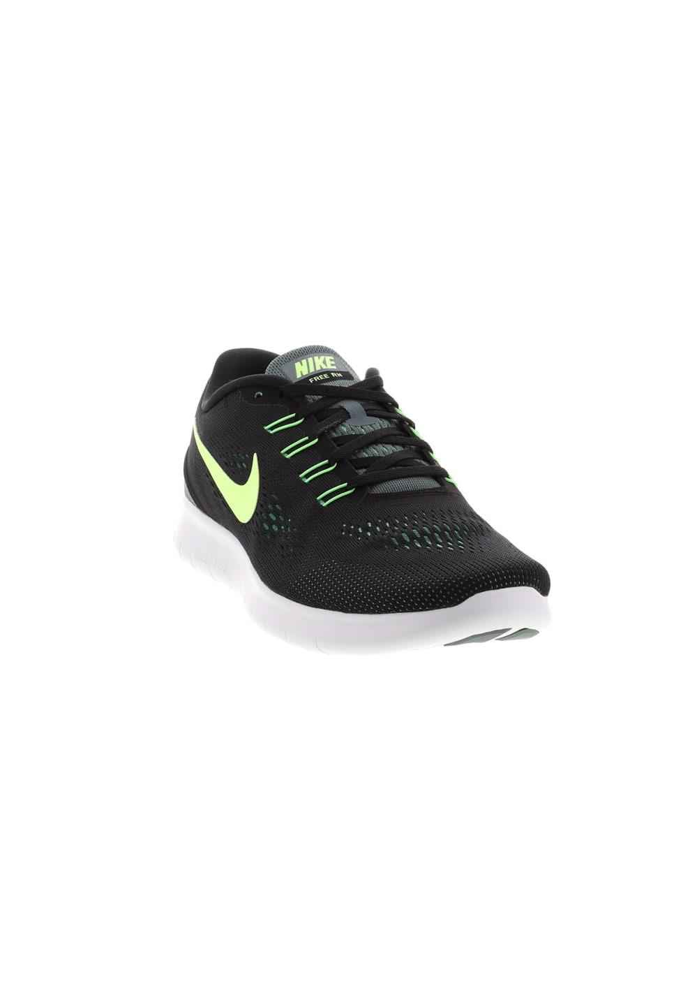 By Photo Congress || Tenis Nike Free Run Hombre