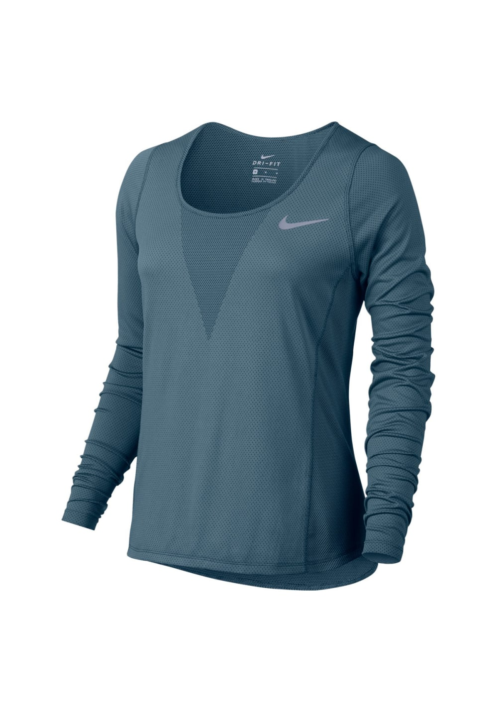 Nike Zonal Cooling Relay Running Top Running Tops For