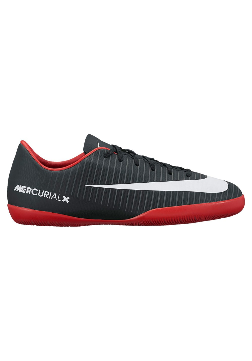 3fabea666 ... Nike Jr. Mercurial Vapor XI IC - Football Shoes - Black. Back to  Overview. 1; 2. Previous