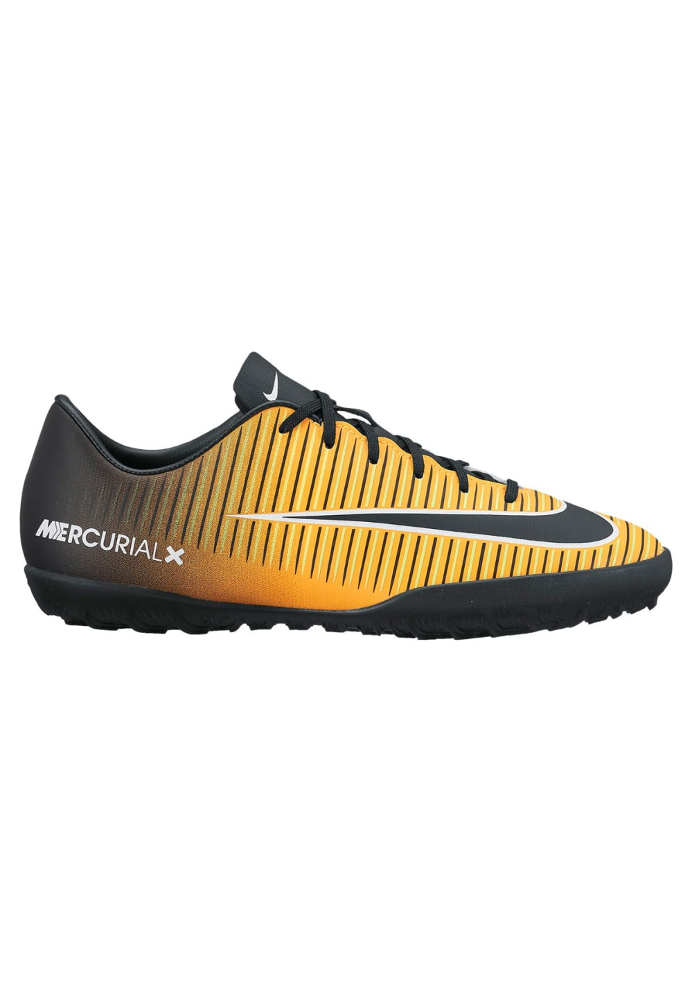 sale retailer edb40 43fd7 Nike Jr. Mercurial Vapor XI TF - Football Shoes - Yellow