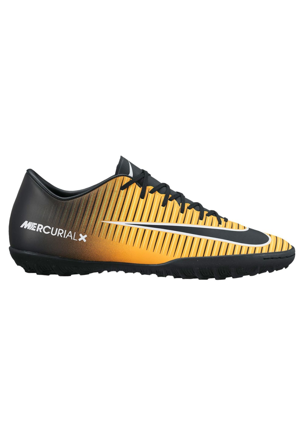 purchase cheap 50591 f3701 Nike Mercurial Victory VI TF - Football Shoes for Men - Black