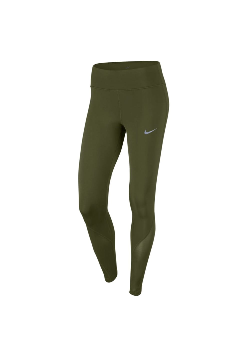 06f4a379cb6fd Nike Power Epic Lux Tight - Running trousers for Women - Green | 21RUN