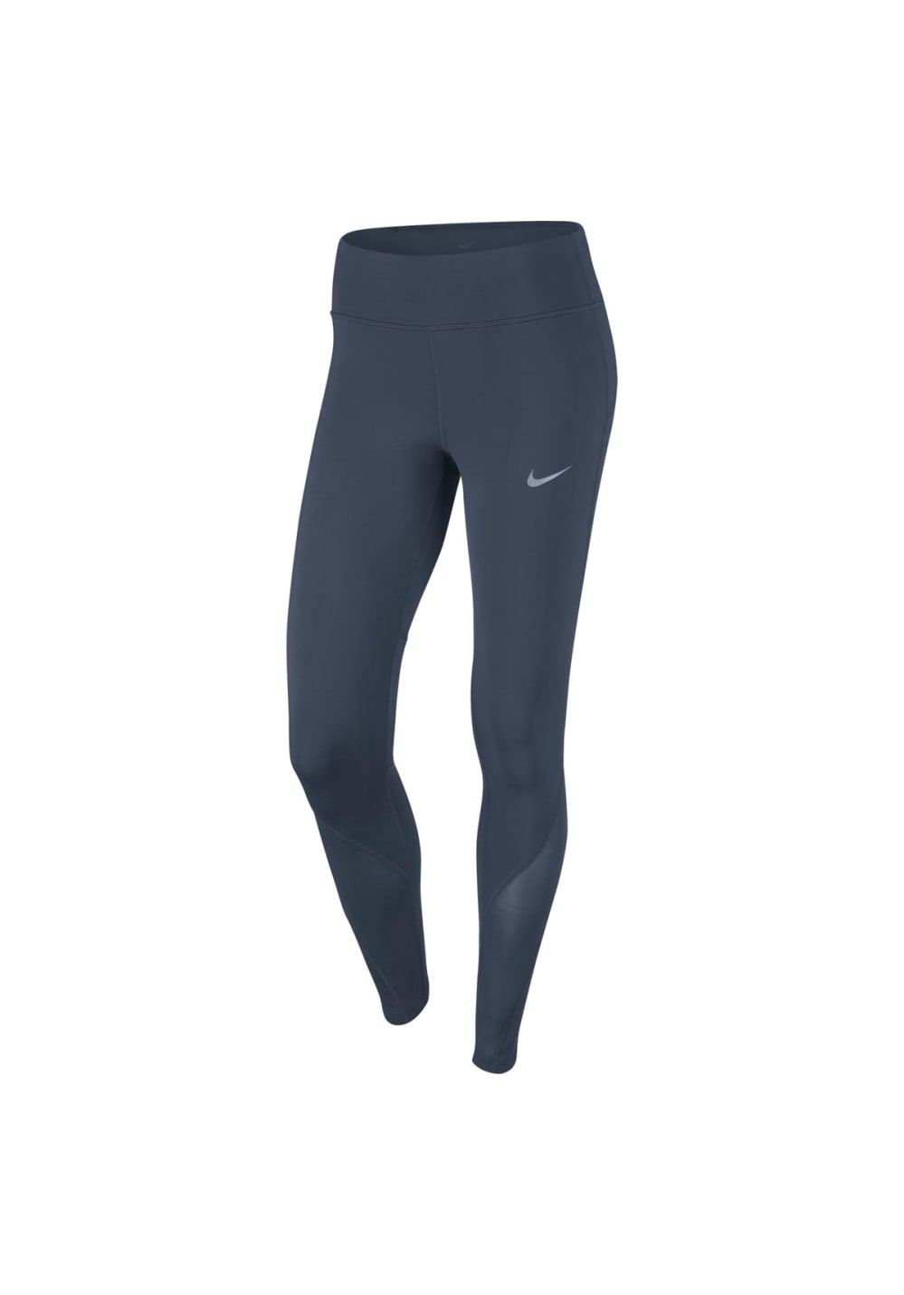 Nike Power Epic Lux Running Tights Pantalons course pour Femme Gris