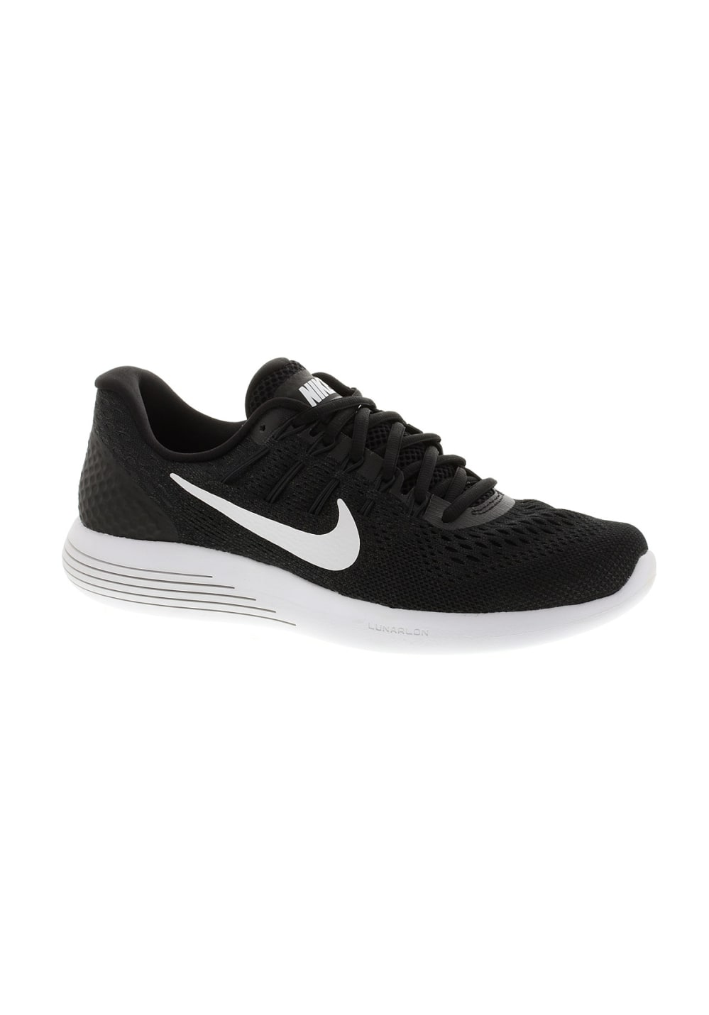 b8f7ae0e790e ... Nike Lunarglide 8 - Running shoes for Women - Black. Back to Overview.  1  2  3  4  5. Previous