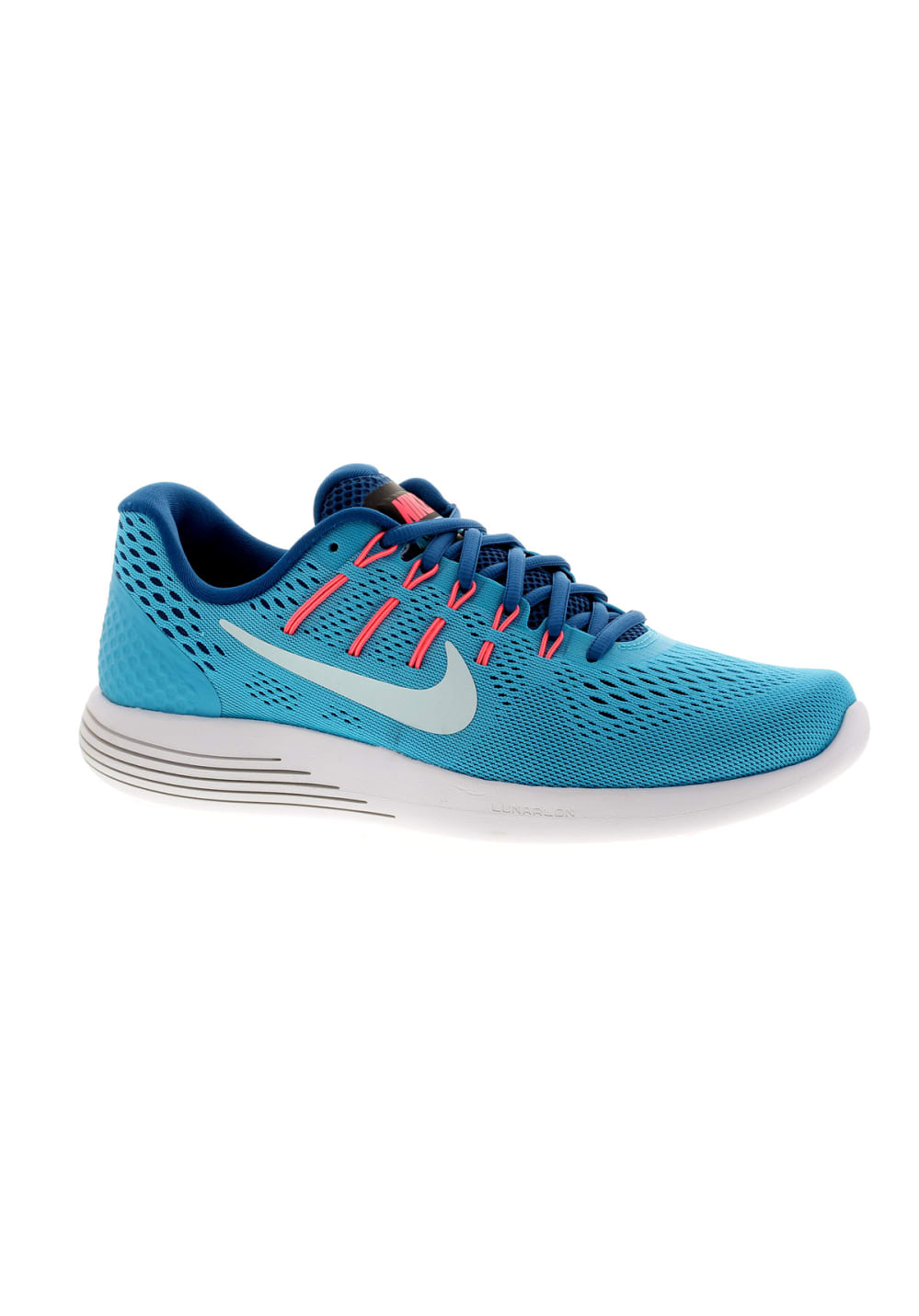 wholesale dealer c7adc 63932 Nike Lunarglide 8 - Running shoes for Women - Blue