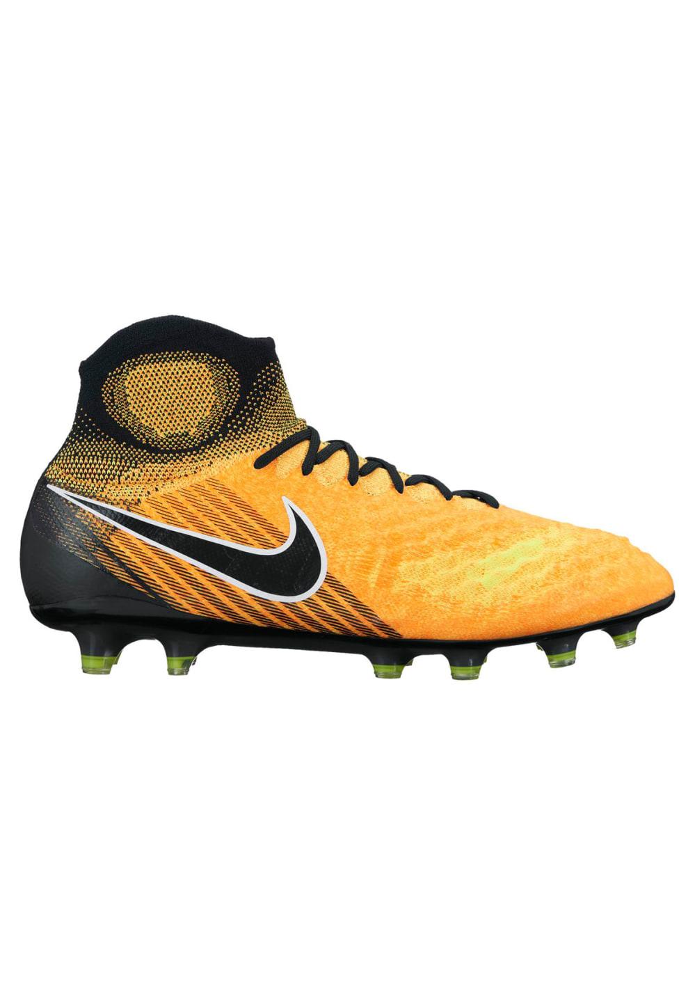 magasin en ligne a2a77 85bea Nike MagistaX Onda II IC - Chaussures de foot pour Homme - Orange