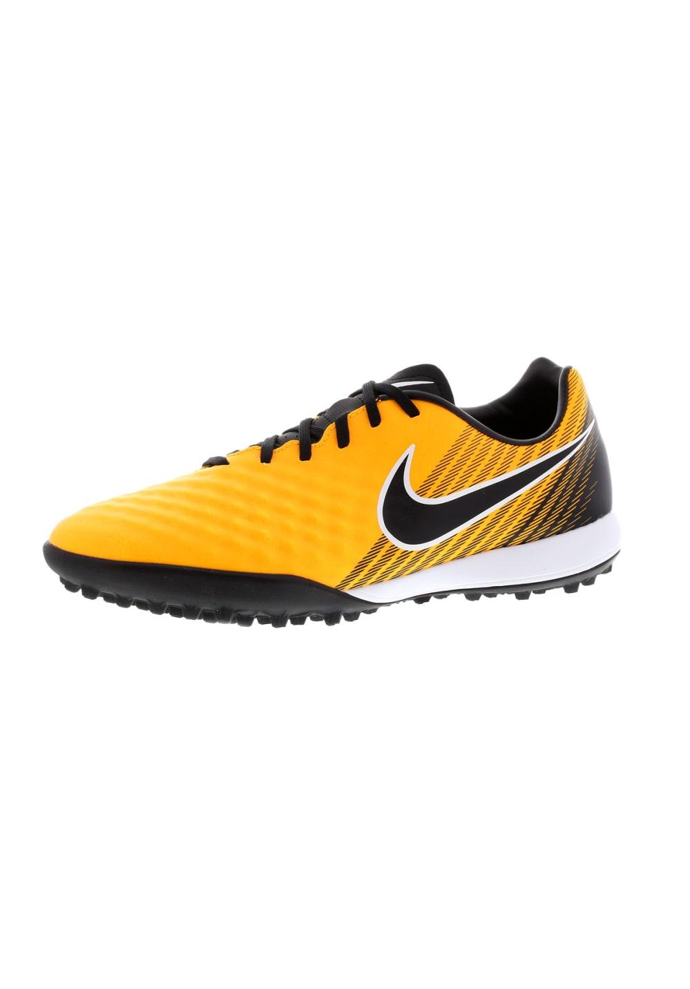e22768e472a8a Nike MagistaX Onda II TF - Football Shoes for Men - Orange