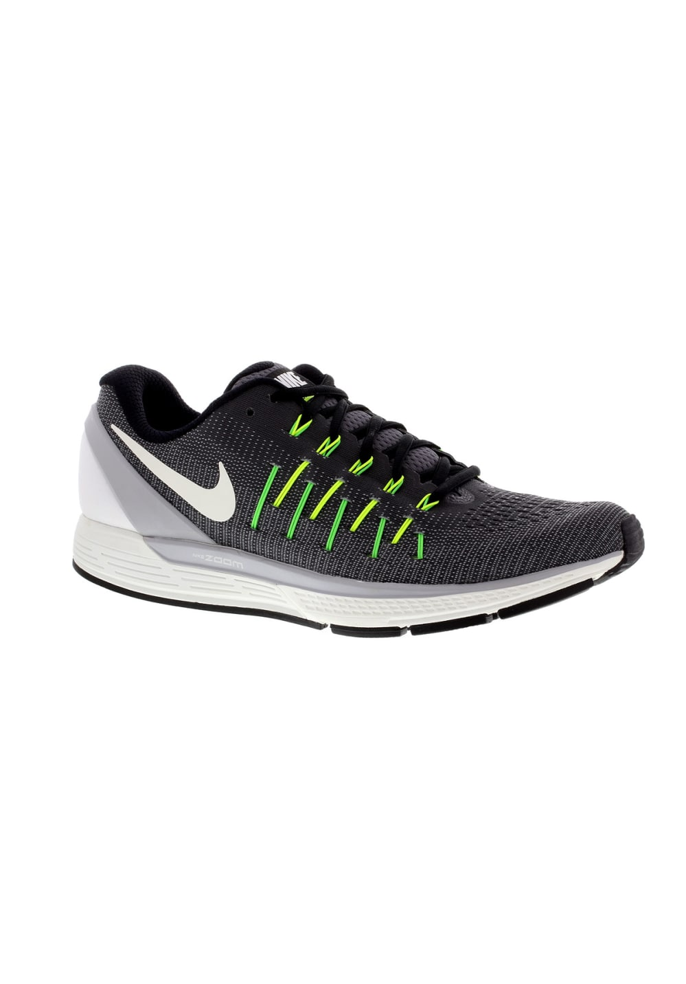 online store e6491 b0655 Nike Air Zoom Odyssey 2 - Running shoes for Men - Grey