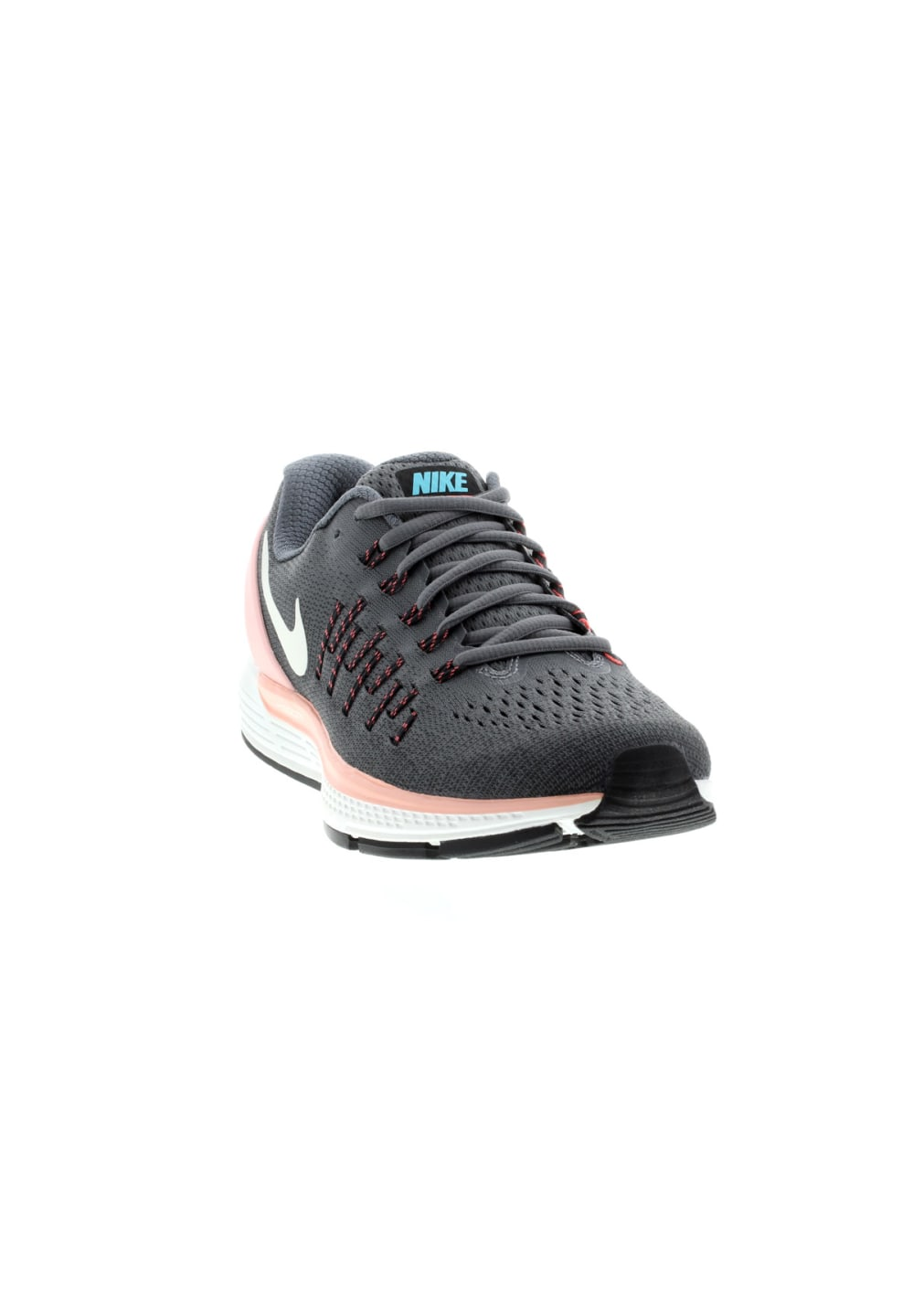Nike Air Zoom Odyssey 2 Chaussures running pour Femme Gris