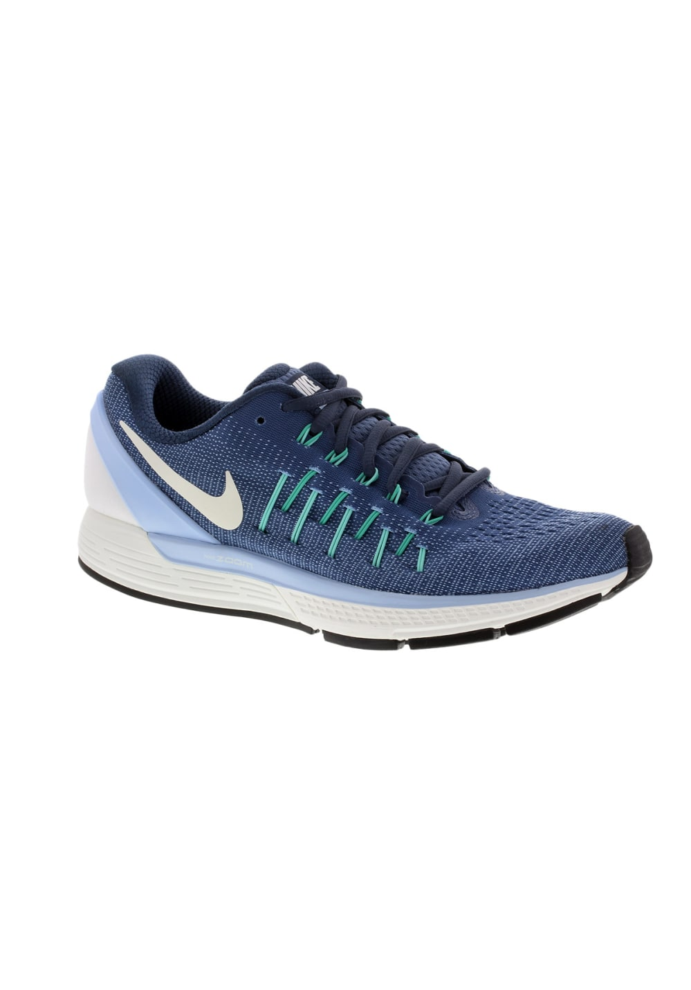 e0c734b6261b0 Nike Air Zoom Odyssey 2 - Running shoes for Women - Blue