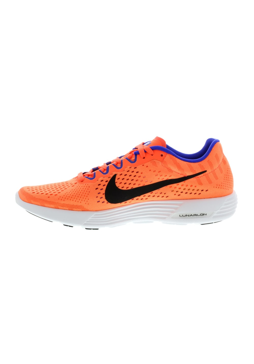 san francisco fa79b a54ed Nike Lunaracer 4 - Running shoes for Men - Orange   21RUN
