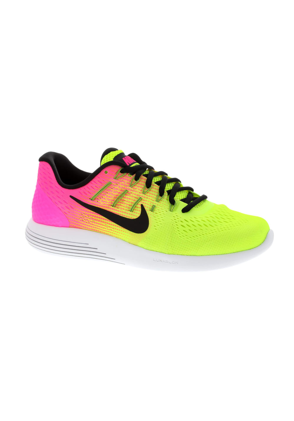 newest collection d3d64 6f7da Nike Lunarglide 8 OC - Running shoes for Women - Yellow