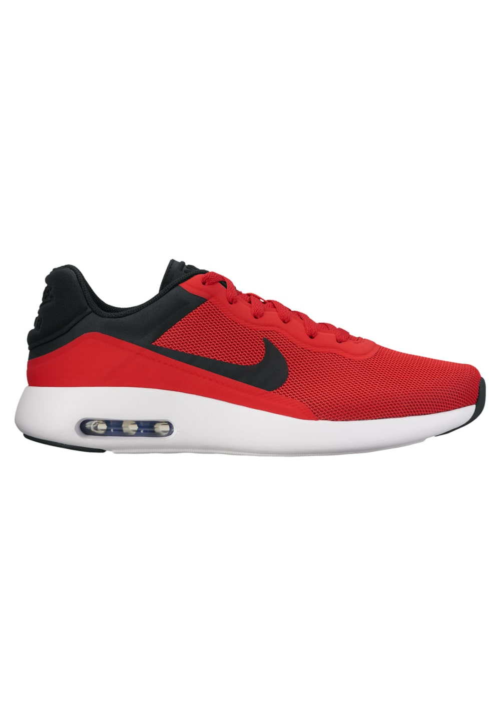 Nike Air Max Modern Essential Baskets pour Homme Rouge