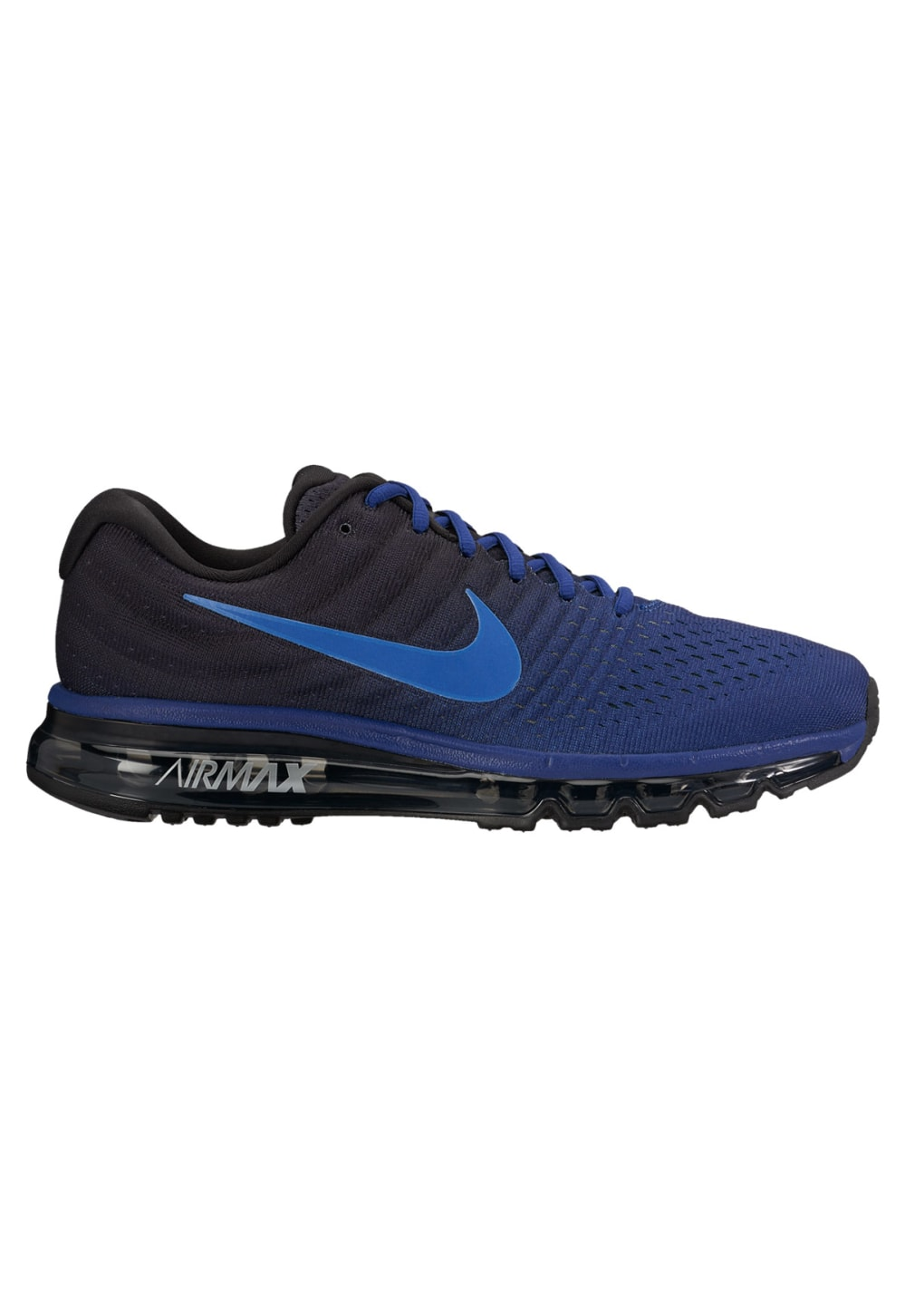 new arrival 40f1c 61326 Nike Air Max 2017 - Running shoes for Men - Black
