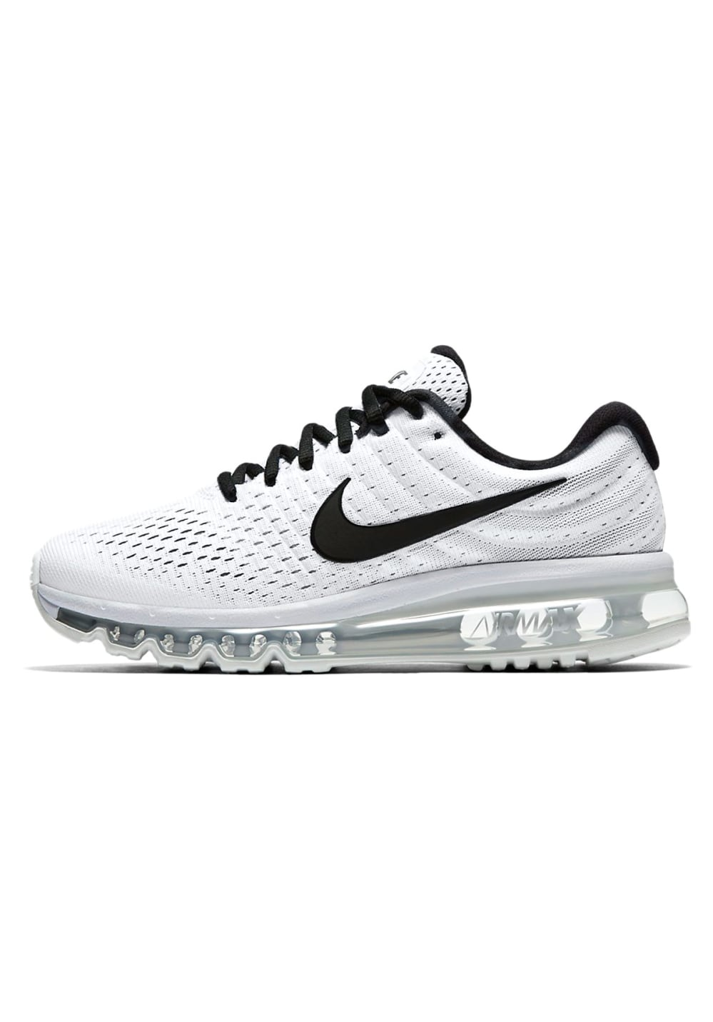 acheter populaire 00a41 45df7 Nike Air Max 2017 - Running shoes for Women - Grey