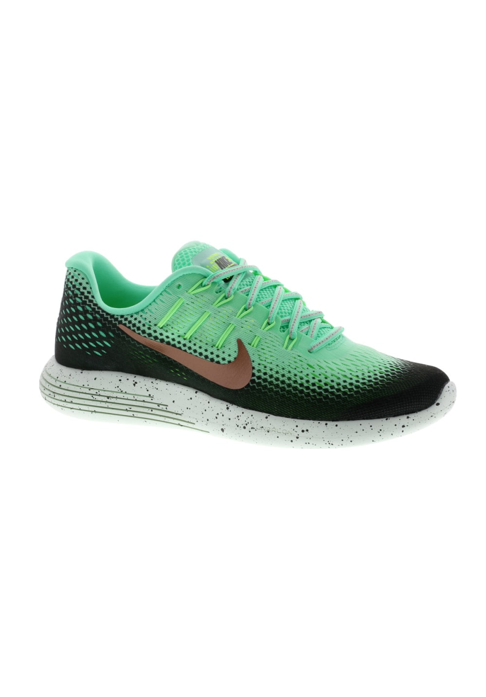 ede7236a43 Next. -50%. This product is currently out of stock. Nike. Lunarglide 8  Shield - Running shoes ...