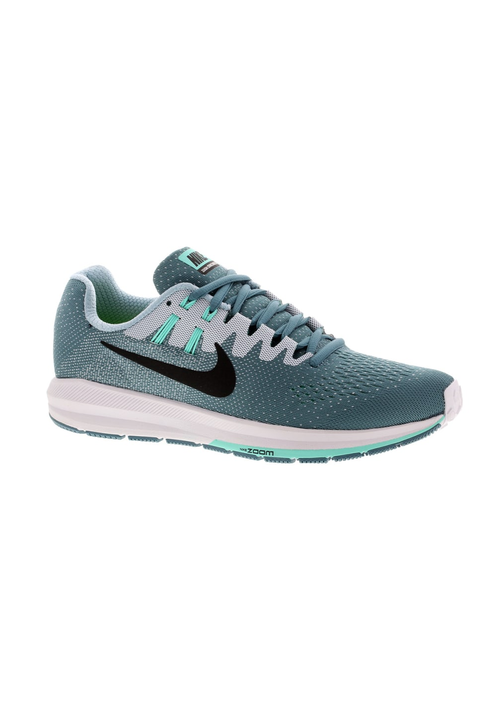 super popular 2e3fb eacf0 Nike Air Zoom Structure 20 - Running shoes for Women - Grey