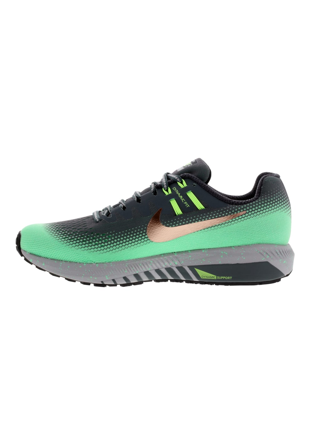 301deab5be3c0 Next. -60%. This product is currently out of stock. Nike. Air Zoom  Structure 20 Shield - Running shoes for Women