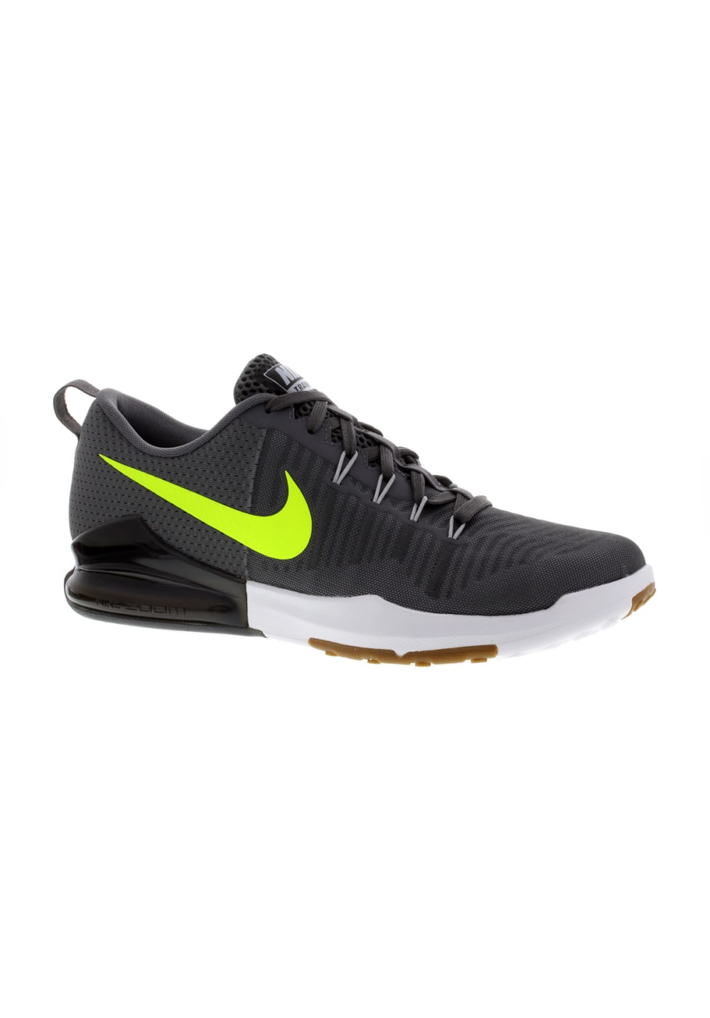 1a48e0196c Nike Zoom Train Action - Chaussures fitness pour Homme - Gris