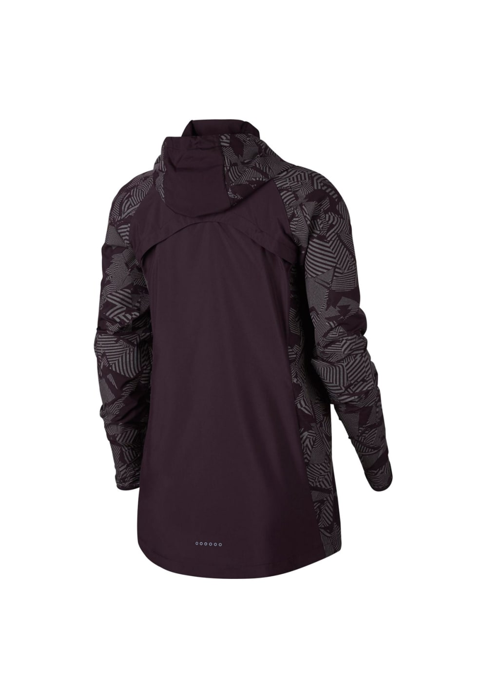 de35a64eda5b ... Nike Essential Flash Running Jacket - Running jackets for Women - Brown.  Back to Overview. 1  2. Previous