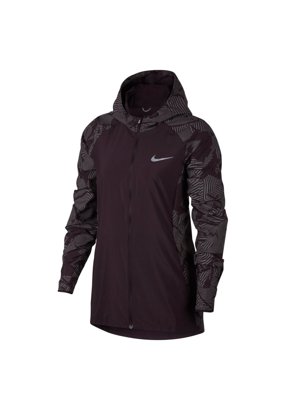 4a818c4afd Next. Nike. Essential Flash Running Jacket - Running jackets for Women