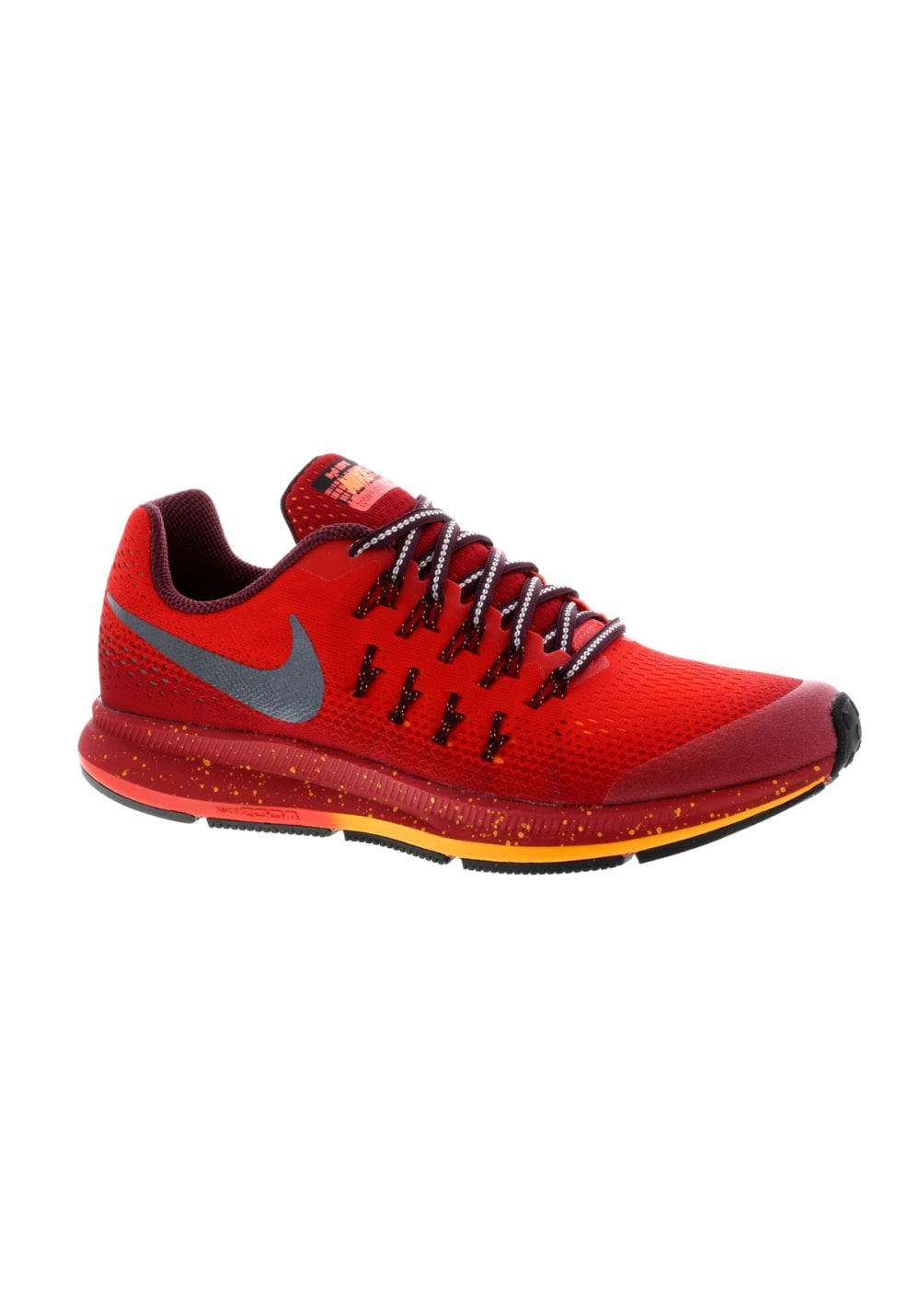 4667a561386d Next. -50%. This product is currently out of stock. Nike. Air Zoom Pegasus  33 Shield GS - Running shoes