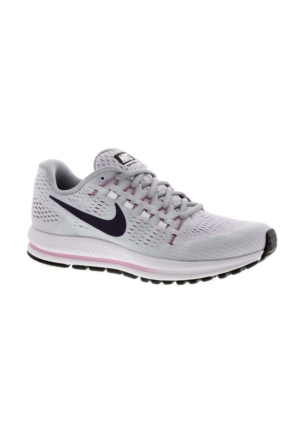 acheter populaire 5d354 cad1a Nike Air Zoom Vomero 12 - Running shoes for Women - Grey
