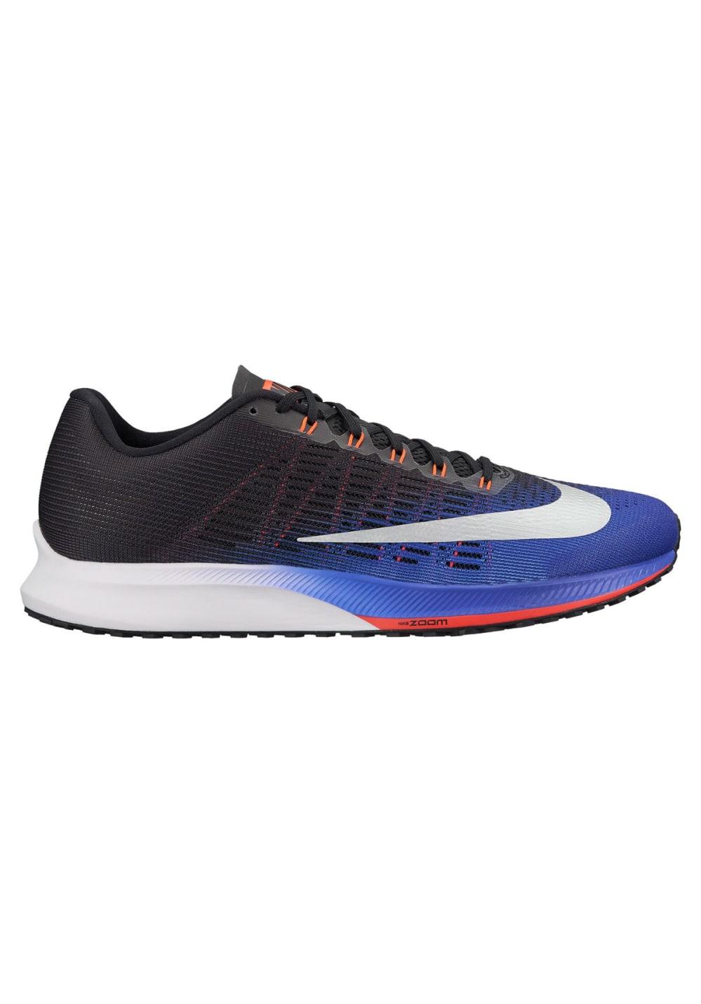 Nike Air Zoom Elite 9 Laufschuhe für Herren Blau