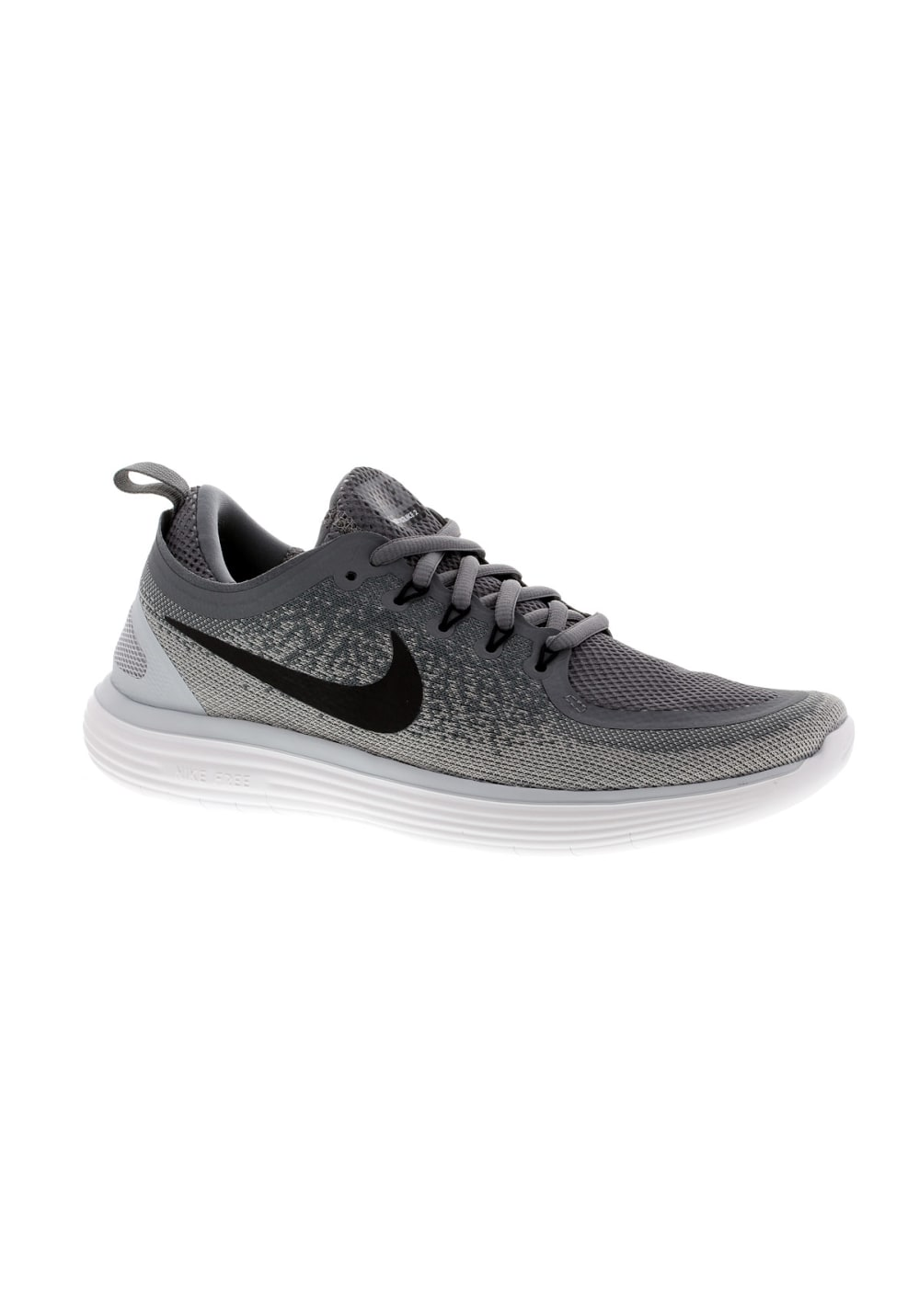get cheap 3174c c6c77 Nike Free RN Distance 2 - Running shoes for Men - Grey